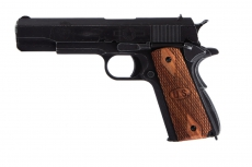 Auto-Ordnance Custom 1911 Gas Blowback Pistol Licensed by Cybergun (Model: Victory Girls)
