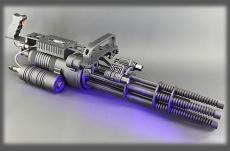 Minigun SMG-06