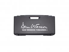 Dan Wesson Kunststoffkoffer, schwarz
