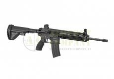 H&K HK416 D14.5RS Full Power