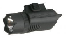 Flashlight, Tactical version, Super Xenon
