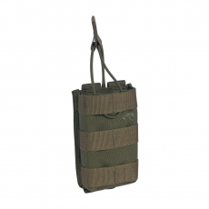 TT SGL Mag Pouch BEL M4 olive