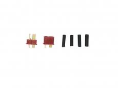Dean Stecker / Ultra T-plugs Ultimate