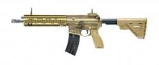 H&K Hk416 A5 Gold (Nur auf Bestellung)