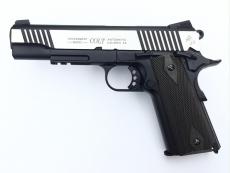 Colt M1911 Dual Tone Full Metal Co2, KWC