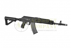 RK74 Tactical E.T.U. black G&G