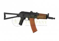 AKS74U Full Metal Cyma