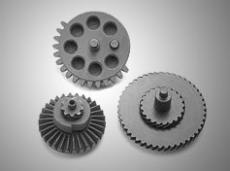 AEG Helical Gear set Hyper Torque