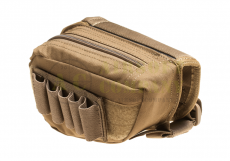 Stock Pad Coyote Invader Gear