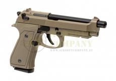 GPM92 Metal Version GBB Desert G&G