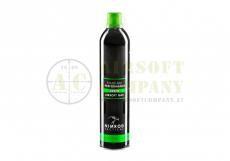 Standard Performance Green Gas 500ml Nimrod