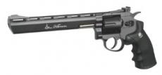 Dan Wesson 8, CO2, 6mm BB, schwarz