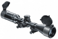 WALTHER 3-9x44 Sniper / reticle MilDot