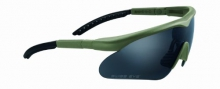 Swiss Eye Raptor M/P Rubber Green