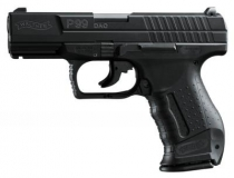 Walther P99 DAO, Metalslide, CO2 Version