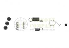 Gearbox Spring Set AEG Ver. II/III, Guarder