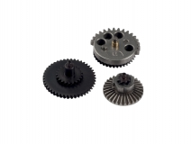 ULTIMATE Gear set 110-170 m/s, helical, ultra torque up