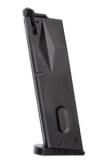 Beretta M9 GBB Magazin, 24 BB, KWA