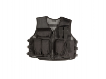 Vest, Tactical, black (RECON)