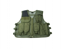 Vest, Tactical, green (RECON)
