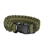 PARA Armband 15MM oliv, Small