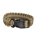 PARA Armband 15MM tan, Medium