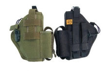 AGX Launcher Holster OD