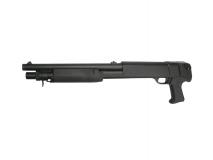 Franchi SAS 12, short, 3-burst