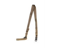 Sling rifle, tactical, 3-point, tan