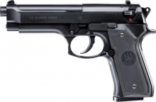 Beretta M92 World Defender