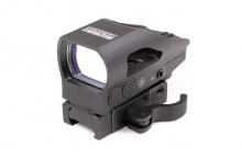 SWISS ARMS Red / Green Dot Sight 1X20 Metall QD