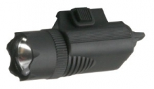 Flashlight, Tactical version, Super Xenon