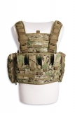 TT Chest Rig MKII MC multicam
