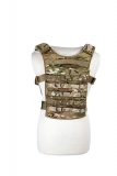 TT Trooper Back Plate MC multicam