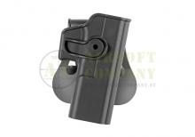 Roto Paddle Holster für Glock 20/21/28/37/38 rechts IMI Defense