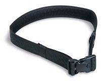 TT Equipment Belt-outer schwarz (-135 cm)