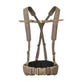 TT Warrior Belt MKIII olive S (Nur auf Bestellung)