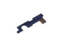 ULTIMATE Anti-heat selector plate M16 Serie