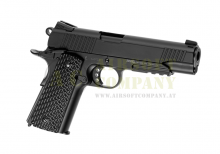 M1911 Tactical Full Metal Co2, KWC