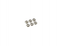 Ultimate Oilless Metal bearing 6mm