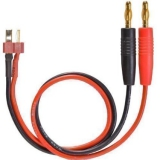 Deans / T-Plug charge cable 30cm