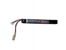 Akku 11,1V 1500mAh Li-PO single stick type