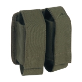 TT Mil Pouch 2x40mm olive