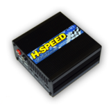 Charger AC H-Speed 2-3 Lipo 1-8 Nixx 4A Automatic Charger