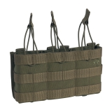 TT 3 SGL Mag Pouch BEL MKII olive