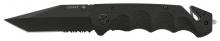 COAST DX330 Einhand-Rettungsmesser