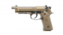 Beretta M9 A3 Co2 FDE