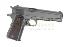 M1911 Full Metal Co2, KWC