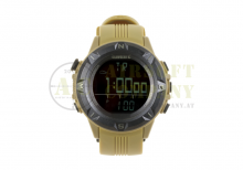 Claw Gear Mission Sensor II tan