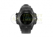 Claw Gear Mission Sensor II all black